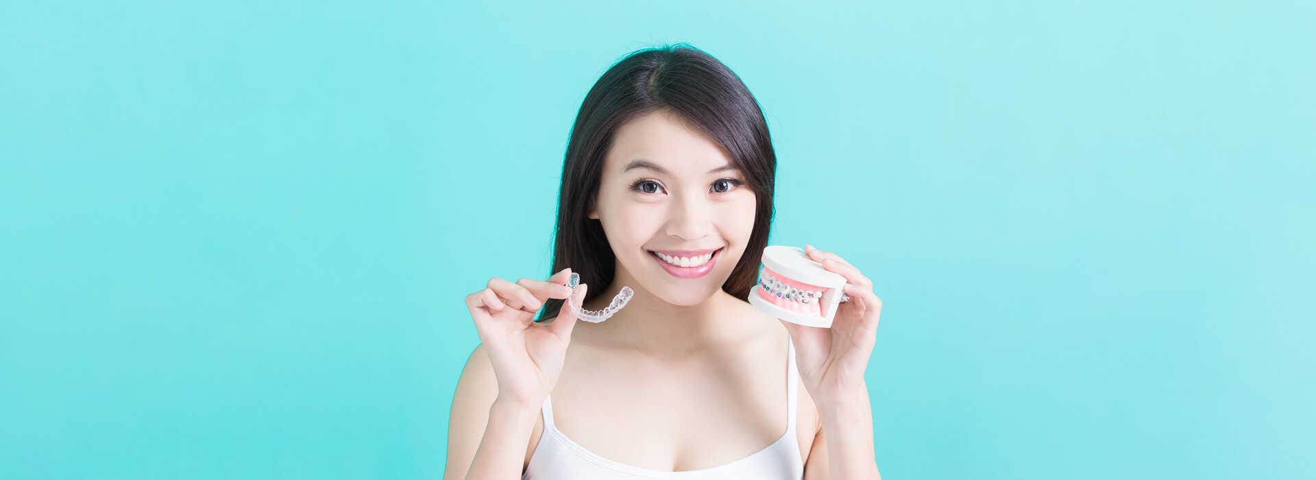 Invisalign Vs. Fastbraces: Which Is Better For You?