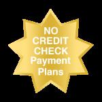 No Credit Check Payment Plan