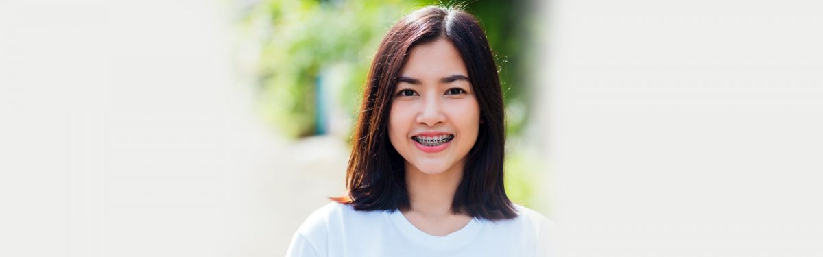 Orthodontics Improves the Appearance of Your Teeth and Smile by Correcting Imperfections